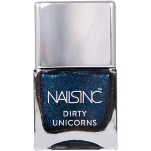 nails inc. The Mane Attraction Nail Varnish 14ml