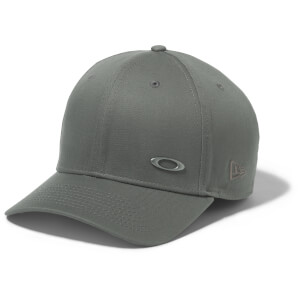 Oakley Tinfoil Cap - Grey