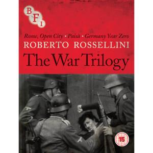 Trilogia della Guerra antifascista di Rossellini