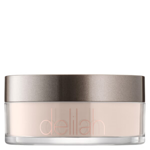 delilah Micro-Fine Loose Powder Translucent 14g