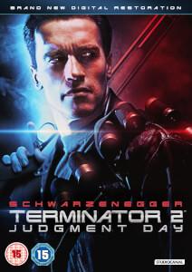 Terminator 2: Remastered
