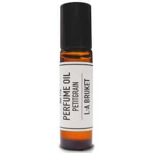L:A BRUKET Petitgrain Perfume Oil 10ml