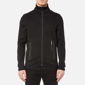 MUSTO Men's Tidal Polartec® Fleece - Black