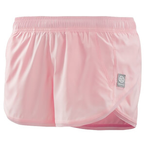 Skins Women's Activewear System Running Shorts - Pink