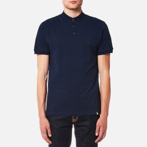 Pretty Green Men's Oakwood Short Sleeve T-Shirt - Navy
