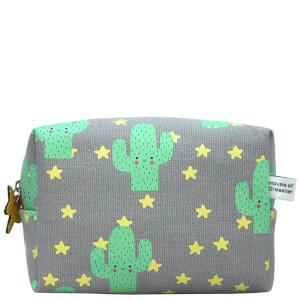 Hi-Kawaii Cactus Make-Up Bag