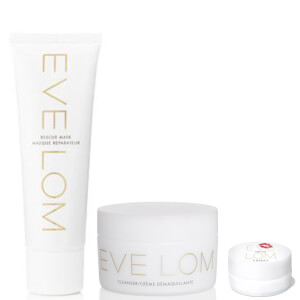 Eve Lom Recovery Ritual Essentials (Worth £93.00)