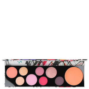 MAC Fashion Fanatic Eye Palette