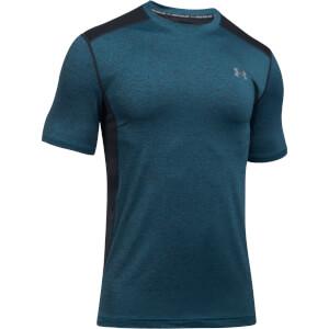 Under Armour Men's Raid T-Shirt - Blue
