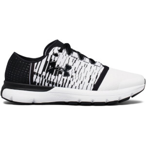 Under Armour Men's Speedform Gemini 3 Running Shoes - Grey/White