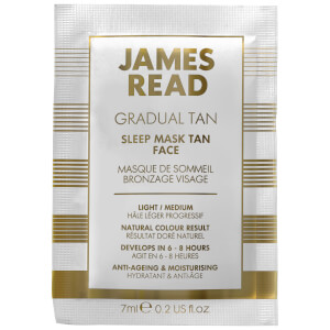 James Read Sleep Mask Sachet 7ml (Free Gift)
