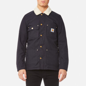 Carhartt Men's Phoenix Coat - Dark Navy Rigid