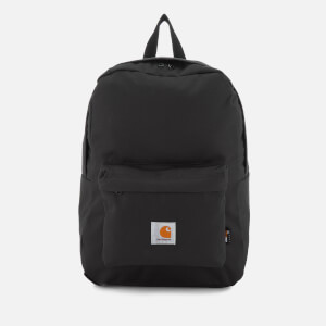 Carhartt Men's Watch Backpack - Soot/Black