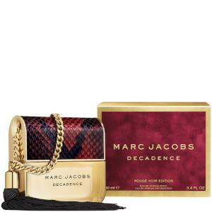 Marc Jacobs Decadence Rouge Noir Eau de Parfum 100ml - Limited Edition: Image 3