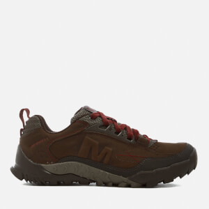 Merrell Men's Annex Hiking Shoes - Clay