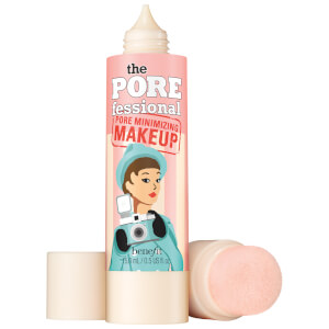 benefit The POREfessional: Pore Minimizing Makeup (Various Shades)