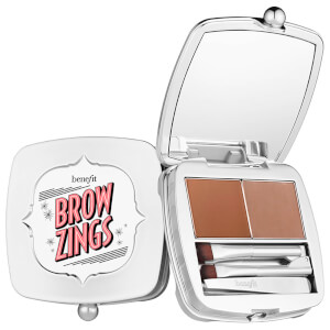 benefit Brow Zings Eyebrow Shaping Kit (Various Shades)