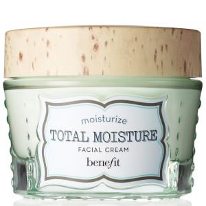 benefit Total Moisture Facial Cream 48g