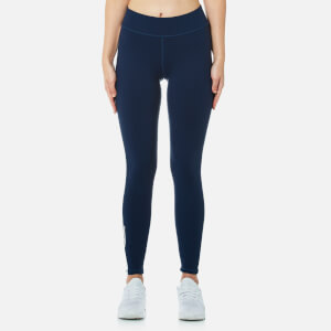 MINKPINK Move Women's Risk It Full Leggings - Navy