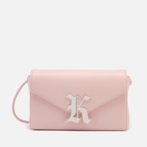 Christopher Kane Women's Gothic K Devine Bag - Pink