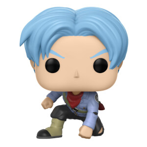 Dragon Ball Super Future Trunks Funko Pop! Figuur