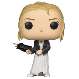 Figurine Pop! Buffy - Buffy Contre les Vampires