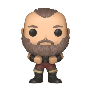 Figura Funko Pop! Braun Strowman - WWE
