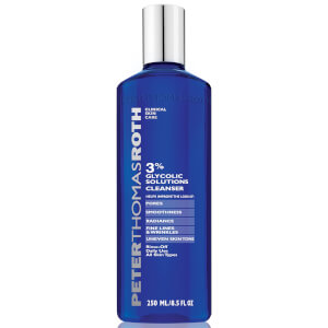 Peter Thomas Roth Glycolic Acid Cleanser 8 oz
