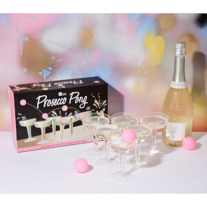 Prosecco Pong Party Game: Image 1