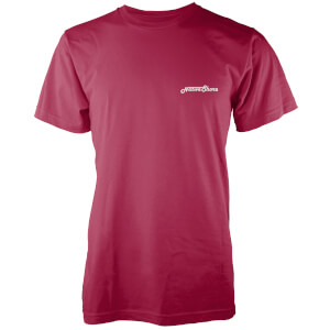 Native Shore Men's Core Logo T-Shirt - Red