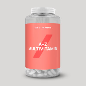 A-Z multivitamines