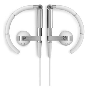 Bang & Olufsen EarSet 3i Earphones - White