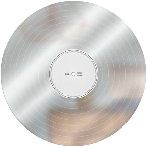 Miroir CD Platinum LP
