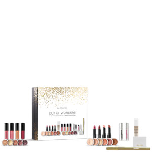 bareMinerals Box of Wonders Gift Set