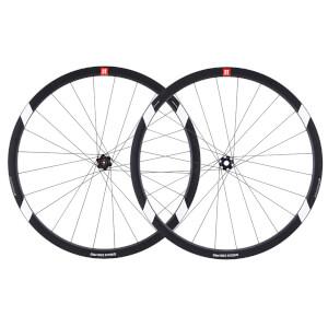 3T Discus C35 Pro Clincher Wheelset
