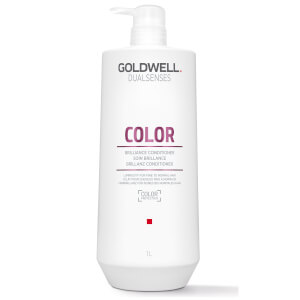 Après-shampooing Color Brilliance Goldwell Dualsenses 1 000 ml