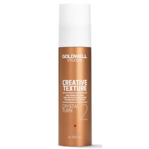 Goldwell StyleSign Crystal Turn Curl Enhancer 100ml