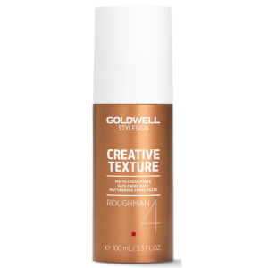 Goldwell StyleSign Roughman Paste 100ml