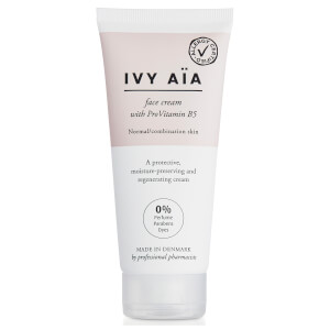 IVY AÏA Face Cream with ProVitamin B5
