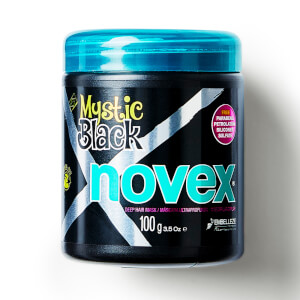 Novex - Black Mystic Hair Mask