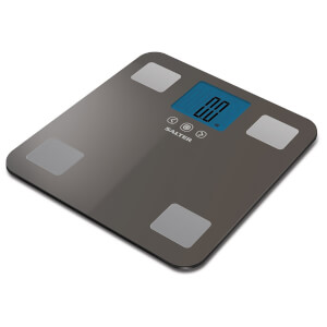 Salter Max Analyser Scale - Silver