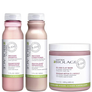 Matrix Biolage R.A.W Recover Bundle