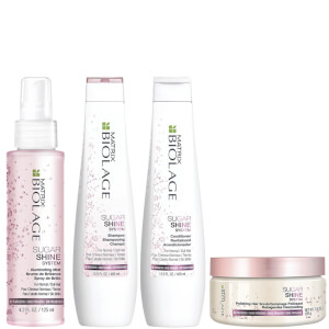 Matrix Biolage Sugar Shine Bundle