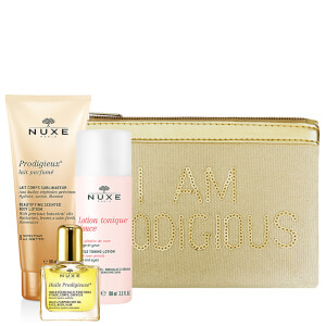NUXE Just for You Pouch (Worth £18.15) (Free Gift)
