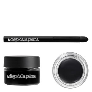 diego dalla palma Makeupstudio Water Resistant Oriental Kajal and Eyeliner - 3.2g