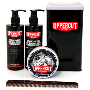 Uppercut Deluxe Featherweight Combo Kit (Worth £49.00)