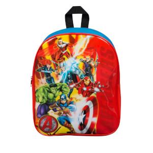 Sac à Dos Avengers Marvel - Rouge