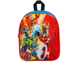 Marvel Avengers Backpack - Red