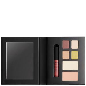 NYX Professional Makeup Wanderlust Lip, Eye & Face Palette - Dublin