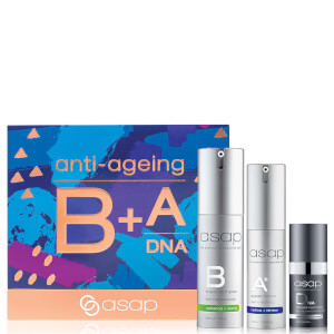 asap Anti-Ageing Super Trio (Worth $188)